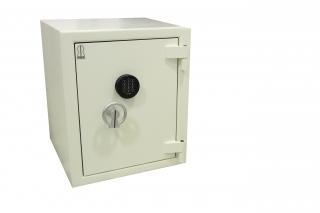 Огневзломостойкий сейф Robur 1-500 EL