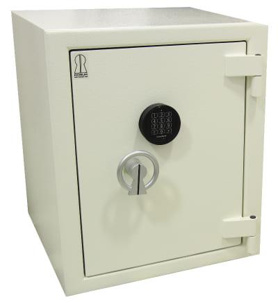 Огневзломостойкий сейф Robur 2-500 EL