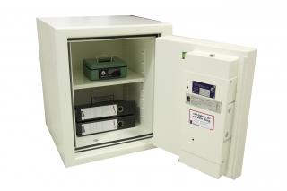 Огневзломостойкий сейф Robur 2-500