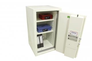 Огневзломостойкий сейф Robur 2-900