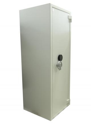 Огневзломостойкий сейф Robur 3-1500