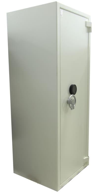 Огневзломостойкий сейф Robur 4-1500 EL
