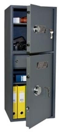 Мебельный и офисный сейф Safetronics NTL-40ME/62MEs