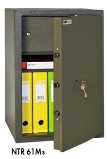 Сейф Safetronics NTR-61Ms