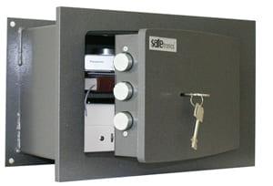 Сейф Safetronics STR 23M/15
