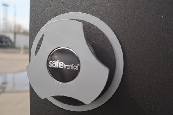 Сейф Safetronics TSS 160EM/20