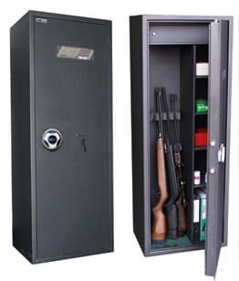 Сейф Safetronics TSS 160EM/K5