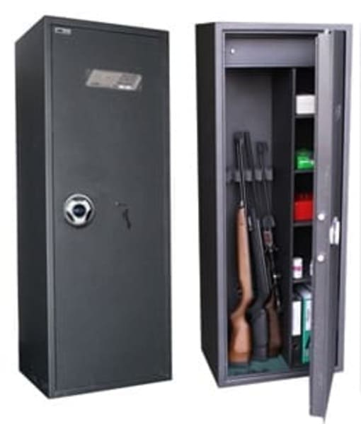 Сейф Safetronics TSS 160ME/K5