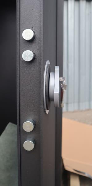 Сейф Safetronics TSS 160MM/K10