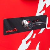 Сейф WALDIS ECO 1000 E Red Matterhorn lak