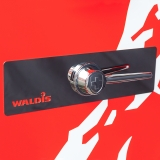 Сейф Waldis Business 1000 E Red Lak Matterhorn