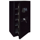 Сейф WALDIS Business 1200 E Black lak