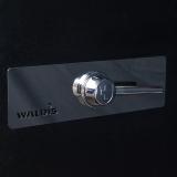 Сейф WALDIS ECO 1200 E Black