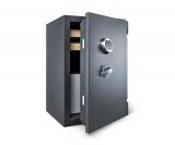 Огневзломостойкий сейф 2 класса VARRIT 2-990TB