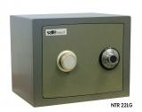 Сейф взломостойкий 1 класса Safetronics NTR-22LG