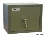 Сейф взломостойкий 1 класса Safetronics NTR-22M