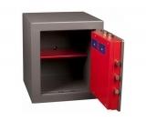 Огневзломостойкий мебельный сейф 1 класса TECHNOMAX DPE/7
