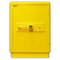 Сейф Burg-Wachter E 512 ES lak yellow Custom