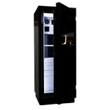 Сейф взломостойкий Burg-Wachter E 516 ES Lak Black Custom