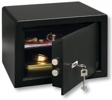Мебельный и офисный сейф Burg-Wachter Point-Safe P2S