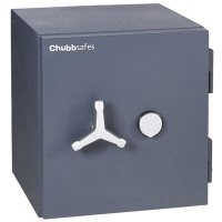 Сейф Chubb DuoGuard Grade 1 Size 60 K
