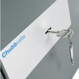Сейф мебельный и офисный Chubb EARTH 75 KL