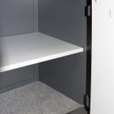 Сейф мебельный и офисный Chubb WATER 50-2 KL
