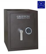 Сейф GRIFFON CLE I 55 ET BROWN