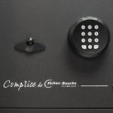 Встраиваемый в стену сейф Fichet-Bauche Complice I/20 EE/E