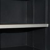 Сейф огневзломостойкий Fichet-Bauche Hestia I+S60P/350/E