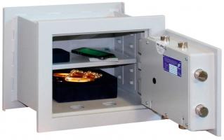 Встраиваемый сейф FORMAT WEGA-10-260.CL