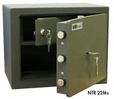 Сейф Safetronics NTR-22Ms