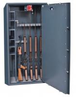 Сейф оружейный Griffon GH 750 ET