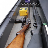 Сейф оружейный GRIFFON GU135 E