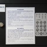 Встраиваемый сейф Juwel 4423