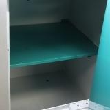 Мебельный и офисный сейф Juwel 6778
