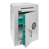 Мебельный и офисный сейф Juwel 6878