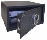 Сейф мебельный MBG 23 с биометрическим замком