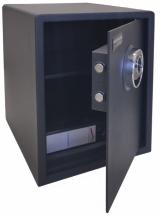Сейф мебельный MBG 45 с биометрическим замком
