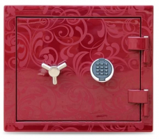 Сейф Muller Safe Ornament Royal 3 cherry