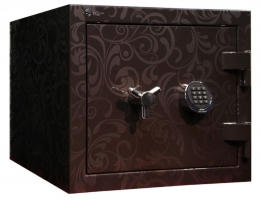 Сейф Muller Safe Ornament Royal 3 chocolate
