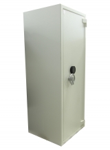 Огневзломостойкий сейф Robur 5-1500 EL+KL