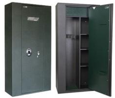 Сейф Safetronics MAXI 10PME/K5
