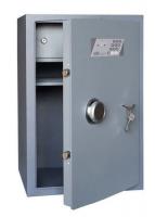 Мебельный и офисный сейф Safetronics NTL-62EMs
