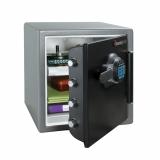 Огневодостойкий сейф SentrySafe SFW 123 FTC