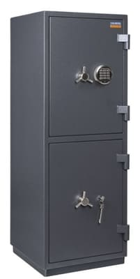 Сейф Valberg Гранит 120T/2 EL