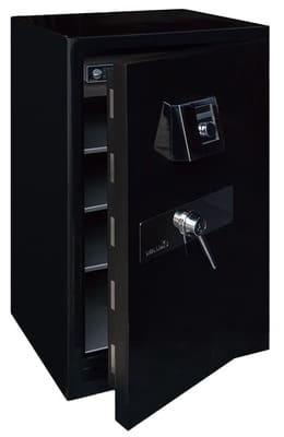 Сейф WALDIS Business 1000 E Black lak